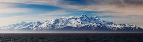 Mount Fairweather