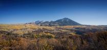 Grand vistas