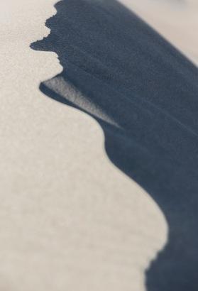 Dunes at sunset