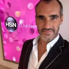 Guest Hosting at HSN