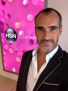 Guest Hosting at HSN