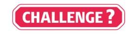 Resume Logo - Challenge