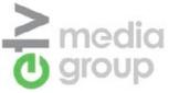 Resume Logo - eTV