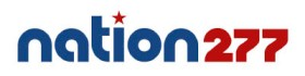 Resume Logo - Nation