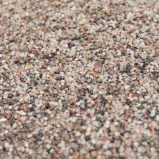 Close up sand