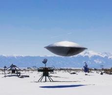 I'm not saying this is a UFO, but I'm also not saying it isn't