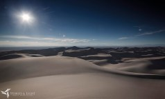 Great Sand Dunes National Monument, CO
