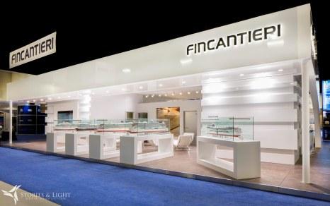 Seatrade Global 2016 - Fincantieri