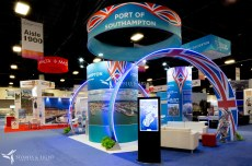 Seatrade Global 2016 - Port of Southampton 1