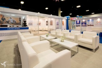 Think 360 - Seatrade Global 2016 - Cruise Arabia 1